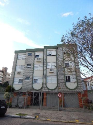 Apartamento 1 quarto para alugar no bairro Rio Branco, em Porto Alegre