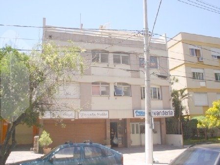 Cobertura 1 quarto para alugar no bairro Petropolis, em Porto Alegre