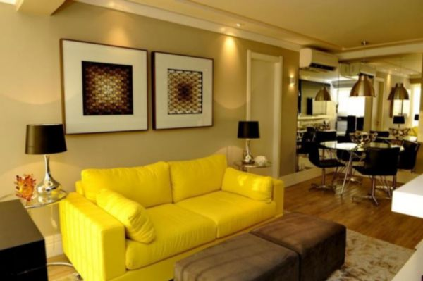 Apartamento 1 quarto para alugar no bairro Petropolis, em Porto Alegre