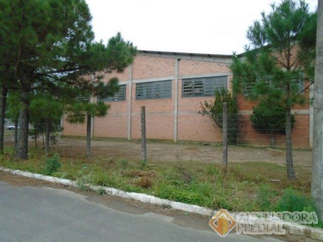 Depósito/armazém/pavilhão para alugar no bairro Distrito Industrial, em Canela