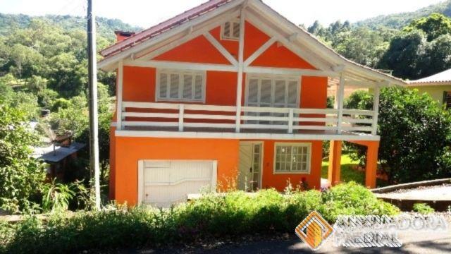 Casa 3 quartos para alugar no bairro Varzea Grande, em Gramado