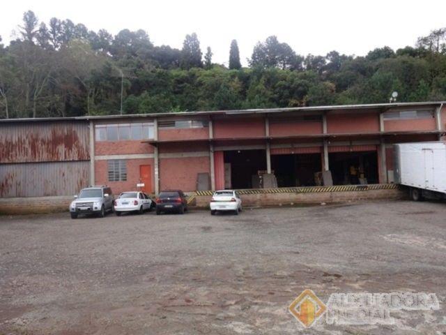 Depósito/armazém/pavilhão para alugar no bairro Varzea Grande, em Gramado