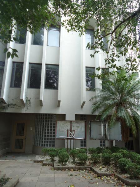 Prédio para alugar no bairro Menino Deus, em Porto Alegre