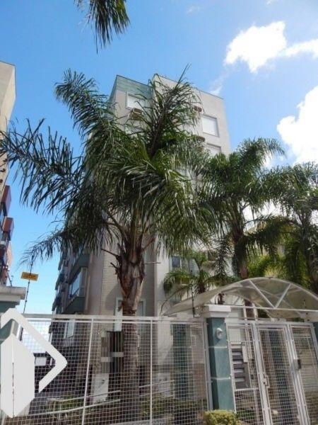 Apartamento 3 quartos para alugar no bairro Menino Deus, em Porto Alegre