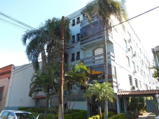 Apartamento 1 quarto para alugar no bairro Medianeira, em Porto Alegre