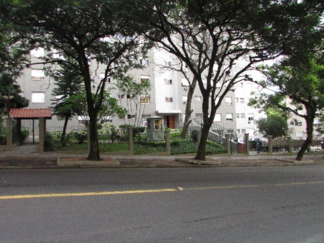 Apartamento 1 quarto para alugar no bairro Jardim Itu Sabara, em Porto Alegre