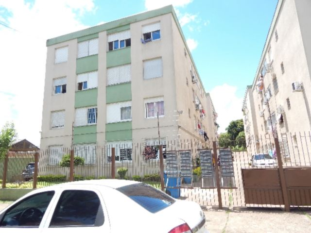 Apartamento 2 quartos para alugar no bairro Jardim Dona Leopoldina, em Porto Alegre