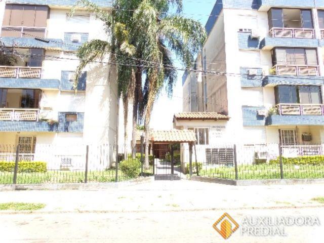 Apartamento 1 quarto para alugar no bairro Jardim Do Salso, em Porto Alegre