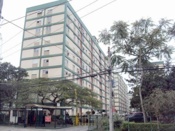 Apartamento 2 quartos para alugar no bairro Jardim Botanico, em Porto Alegre