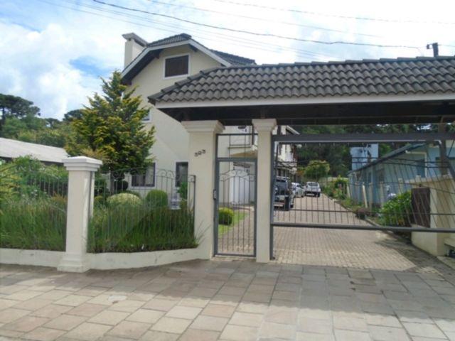 Casa 2 quartos para alugar no bairro Centro, em Canela