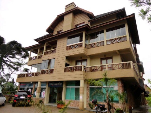 Apartamento 4 quartos para alugar no bairro Centro, em Gramado