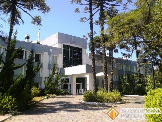 Apartamento 1 quarto para alugar no bairro Laje De Pedra, em Canela