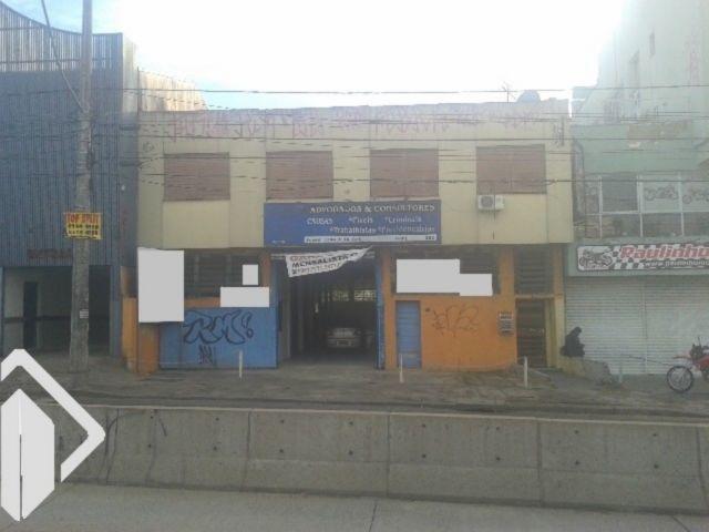 Depósito/armazém/pavilhão para alugar no bairro São Sebastião, em Porto Alegre