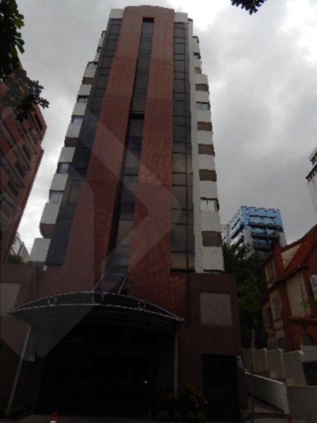 Apartamento 1 quarto para alugar no bairro Independencia, em Porto Alegre