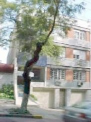 Box/garagem para alugar no bairro Independencia, em Porto Alegre