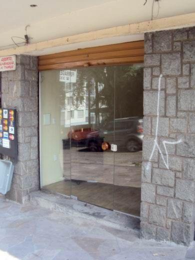 Loja para alugar no bairro Higienopolis, em Porto Alegre