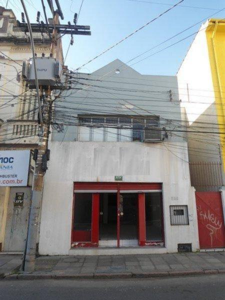 Loja para alugar no bairro Floresta, em Porto Alegre