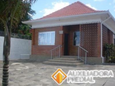 Casa 2 quartos para alugar no bairro Ipanema, em Porto Alegre