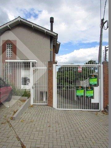 Casa em condomínio 3 quartos para alugar no bairro Ipanema, em Porto Alegre