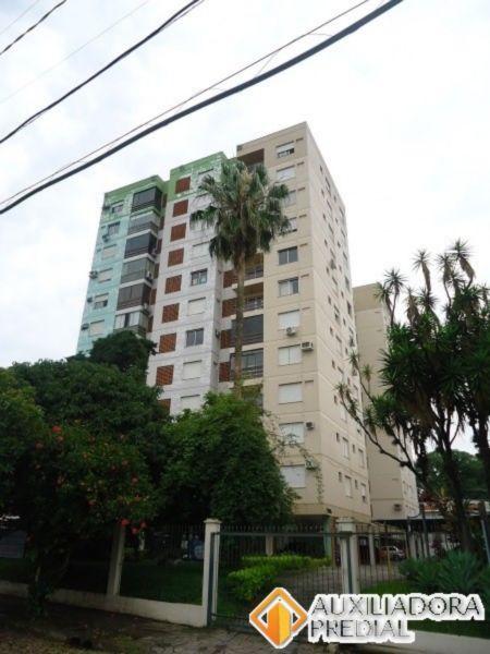 Apartamento 1 quarto para alugar no bairro Gloria, em Porto Alegre
