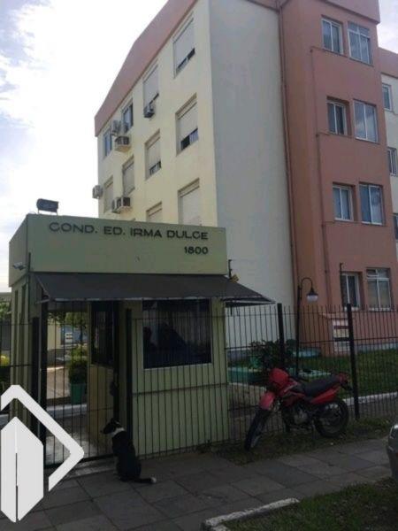 Apartamento 2 quartos para alugar no bairro Humaita, em Porto Alegre