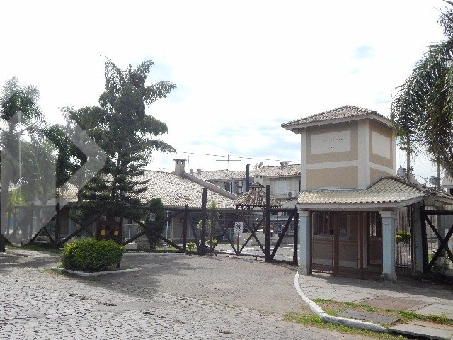 Casa em condomínio 4 quartos para alugar no bairro Humaita, em Porto Alegre