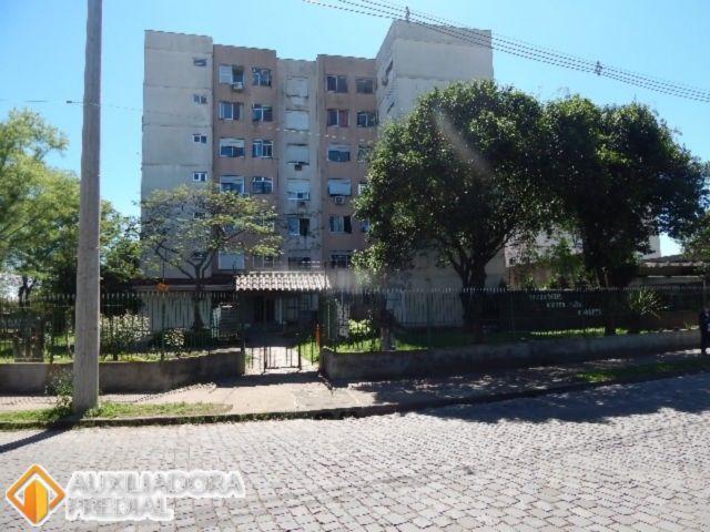 Apartamento 3 quartos para alugar no bairro Humaita, em Porto Alegre