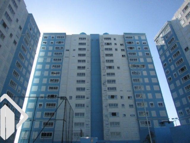 Apartamento 2 quartos para alugar no bairro Passo Das Pedras, em Porto Alegre