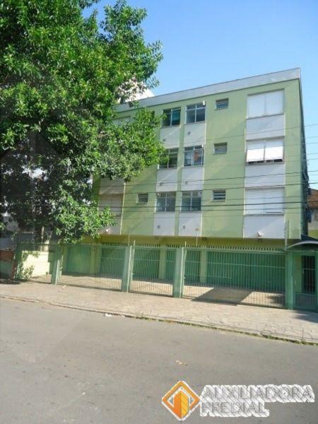 Apartamento para alugar no bairro Jardim Botanico, em Porto Alegre
