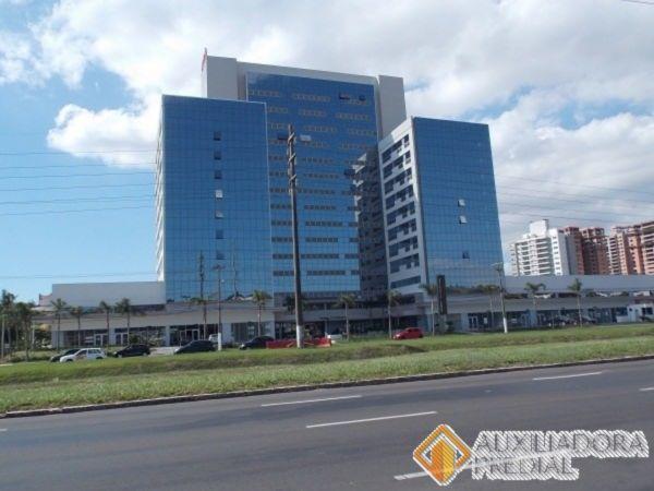 Sala/conjunto comercial para alugar no bairro Jardim Botanico, em Porto Alegre