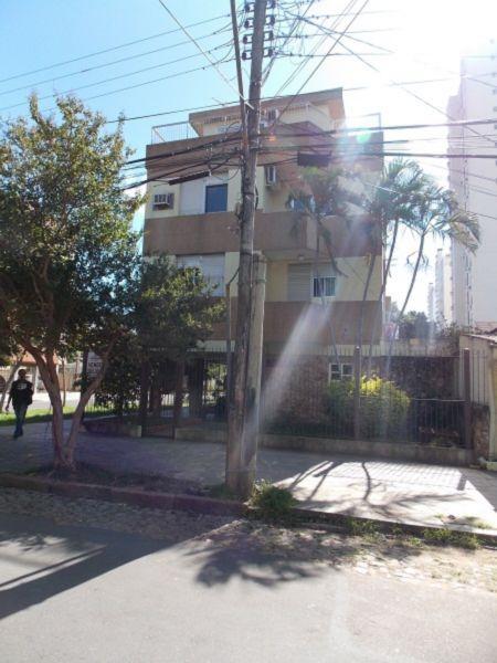 Apartamento 1 quarto para alugar no bairro Jardim Botanico, em Porto Alegre