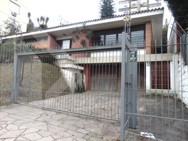 Casa 3 quartos para alugar no bairro Jardim Botanico, em Porto Alegre