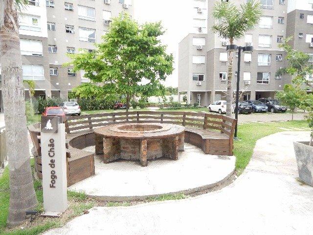 Apartamento 2 quartos para alugar no bairro Jardim Carvalho, em Porto Alegre