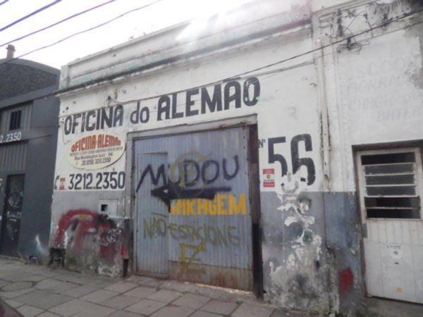Lote/terreno para alugar no bairro Centro, em Porto Alegre