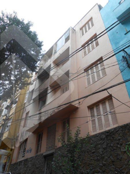 Apartamento 1 quarto para alugar no bairro Centro, em Porto Alegre