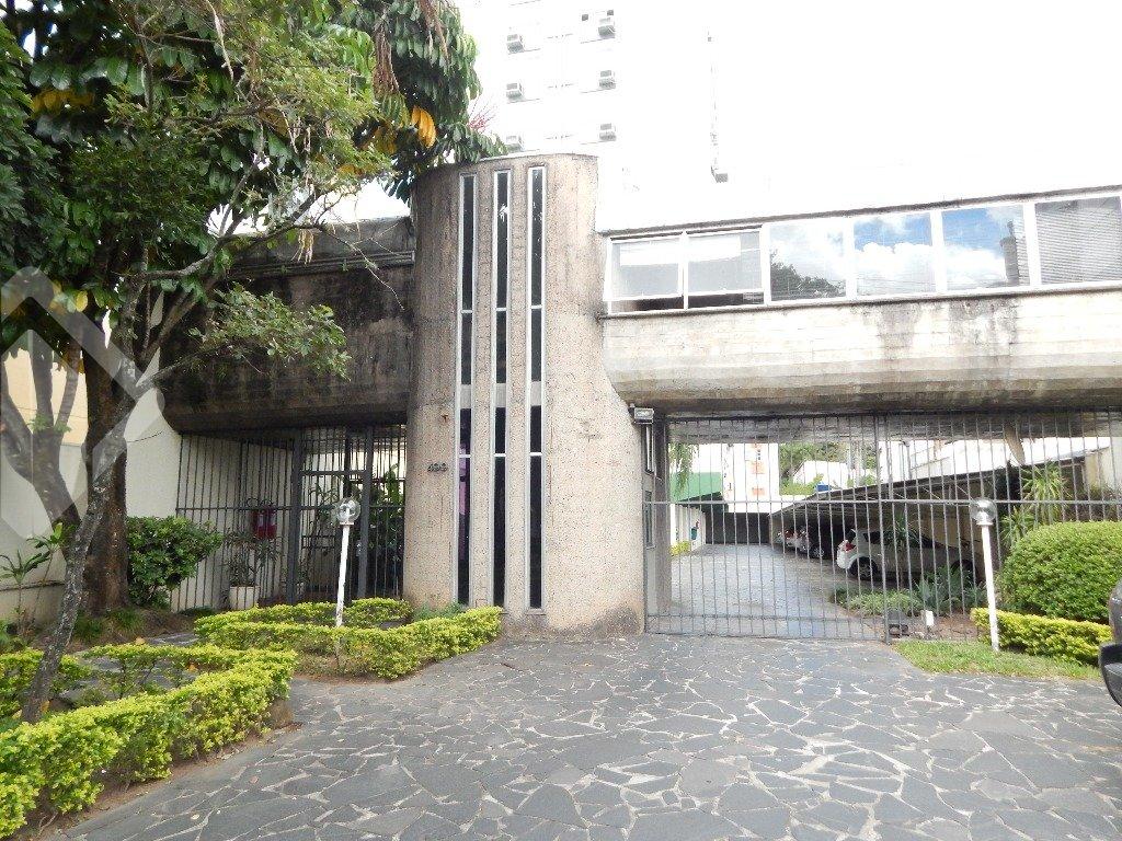 Apartamento 3 quartos para alugar no bairro Mont Serrat, em Porto Alegre