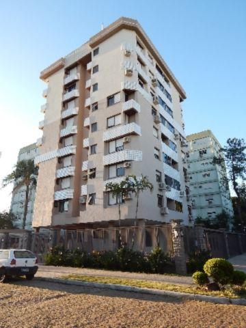 Cobertura 2 quartos para alugar no bairro Menino Deus, em Porto Alegre