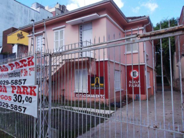 Casa para alugar no bairro Menino Deus, em Porto Alegre