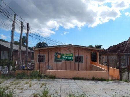 Casa 2 quartos para alugar no bairro Nonoai, em Porto Alegre
