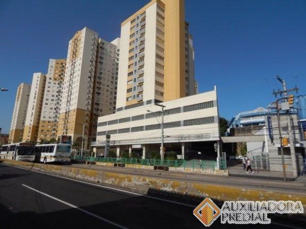 Sala/conjunto comercial para alugar no bairro Partenon, em Porto Alegre
