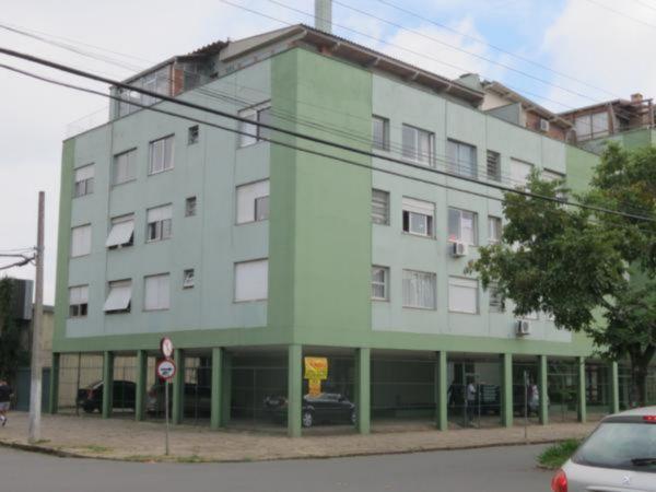 Apartamento 2 quartos para alugar no bairro Partenon, em Porto Alegre