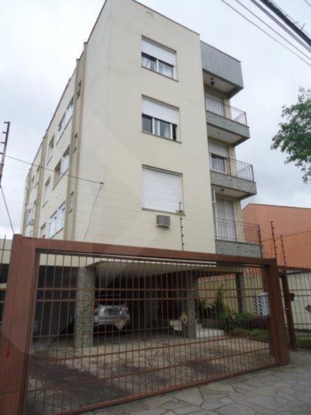 Apartamento 1 quarto para alugar no bairro Partenon, em Porto Alegre
