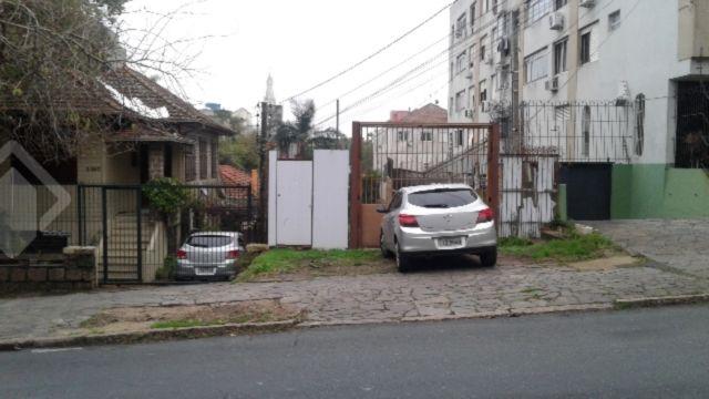 Lote/terreno para alugar no bairro Petropolis, em Porto Alegre