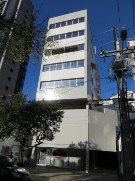 Sala/conjunto comercial para alugar no bairro Mont Serrat, em Porto Alegre