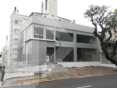 Loja para alugar no bairro Mont Serrat, em Porto Alegre