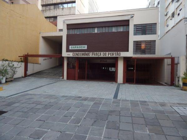 Box/garagem para alugar no bairro Centro, em Porto Alegre