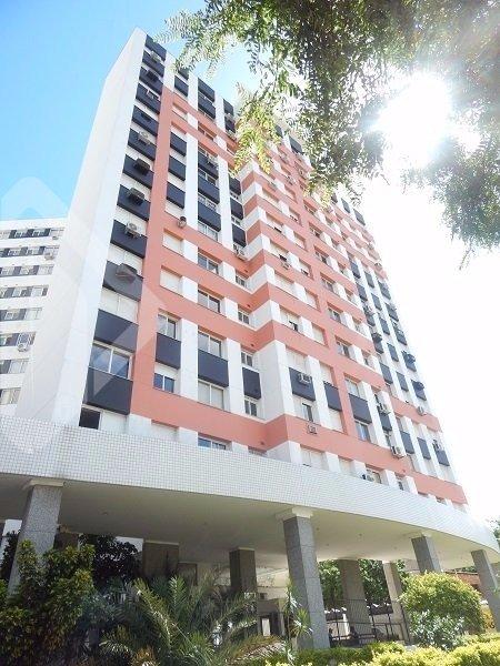 Apartamento 2 quartos para alugar no bairro Cidade Baixa, em Porto Alegre