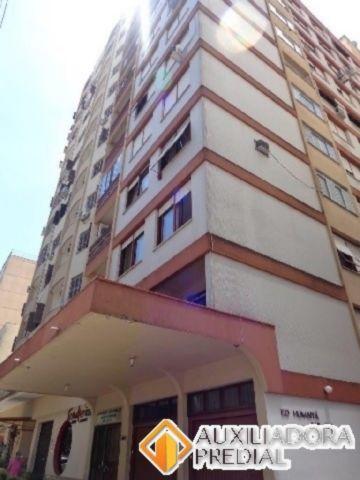 Kitnet/jk para alugar no bairro Cidade Baixa, em Porto Alegre