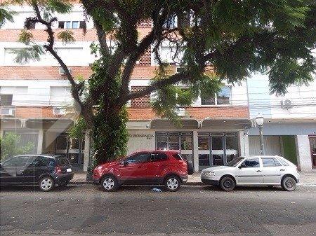 Apartamento para alugar no bairro Cidade Baixa, em Porto Alegre