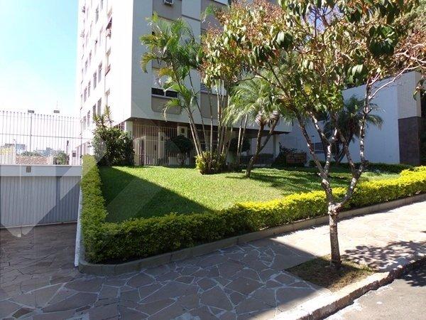 Apartamento 3 quartos para alugar no bairro Floresta, em Porto Alegre